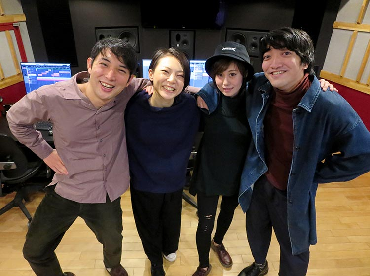 Kiss FM KOBE ラヴィーナ&メゾン STORY FOR TWO